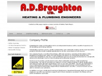 adbroughton.co.uk