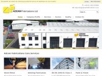 adcamfabrications.co.uk