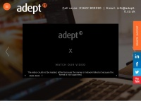 adept-it.co.uk