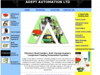 adeptautomation.co.uk