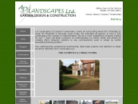 adlandscapesltd.co.uk
