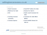 adlingtoncaravans.co.uk