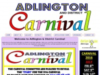 adlingtoncarnival.co.uk