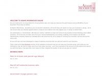 admoor.co.uk