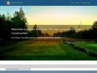 cowesgolfclub.co.uk