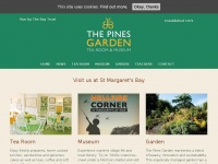 pinesgarden.co.uk