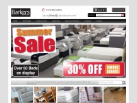 barkersfurniture.com