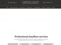 cpchauffeurs.co.uk