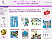 crafts4christians.co.uk
