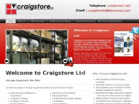 craigstoreaberdeen.co.uk