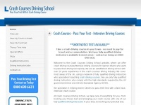crashcoursesdrivingschool.co.uk
