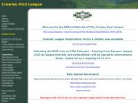 crawleypoolleague.co.uk