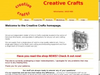creativecrafts.co.uk
