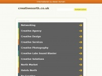 creativenorth.co.uk