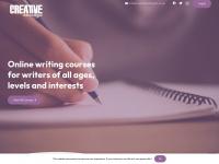 creativewritingink.co.uk