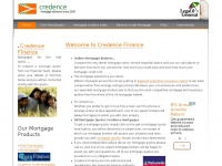 credencefinance.co.uk