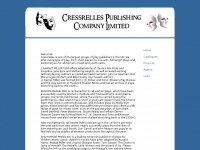 cressrelles.co.uk