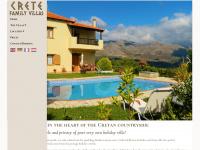 cretefamilyvillas.co.uk