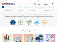 cricketdirect.co.uk