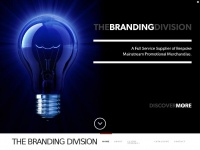 thebrandingdivision.co.uk