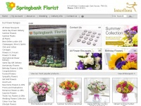 crowboroughflorist.co.uk