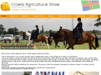 crowleshow.org.uk