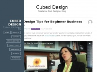 cubeddesign.co.uk