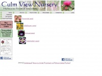 culmviewnursery.co.uk