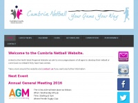 cumbriacountynetball.org.uk