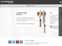 Cuttingedgeknives.co.uk