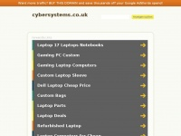 cybersystems.co.uk