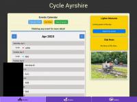 cycleayrshire.co.uk