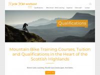 cyclewildscotland.co.uk