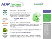 admloans.co.uk