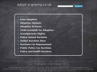 Adopt-a-granny.co.uk