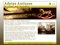 adpineantiques.co.uk
