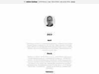 adriangraham.co.uk