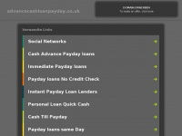 advancecashloanpayday.co.uk