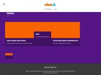 Nickjr.co.uk - Nick Jr. UK - Kids Games, Video Clips and ...
