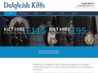 dalgleishkilts.co.uk