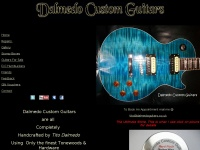 dalmedoguitars.co.uk