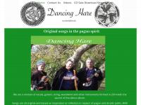 dancinghare.co.uk