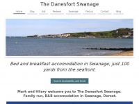 danesforthotel.co.uk