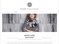 dareboutique.co.uk