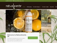 naturalmenteuk.co.uk