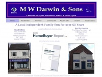 darwin-homes.co.uk