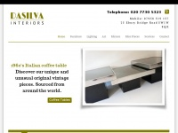 Dasilvainteriors.co.uk