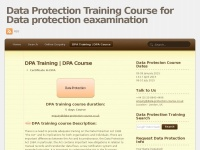 data-protection-course.co.uk