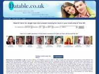 datable.co.uk