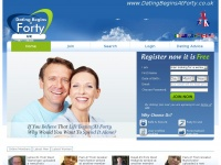 datingbeginsatforty.co.uk